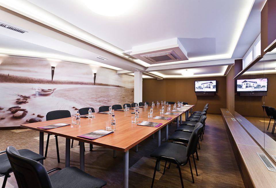sala konferencyjna hotel77