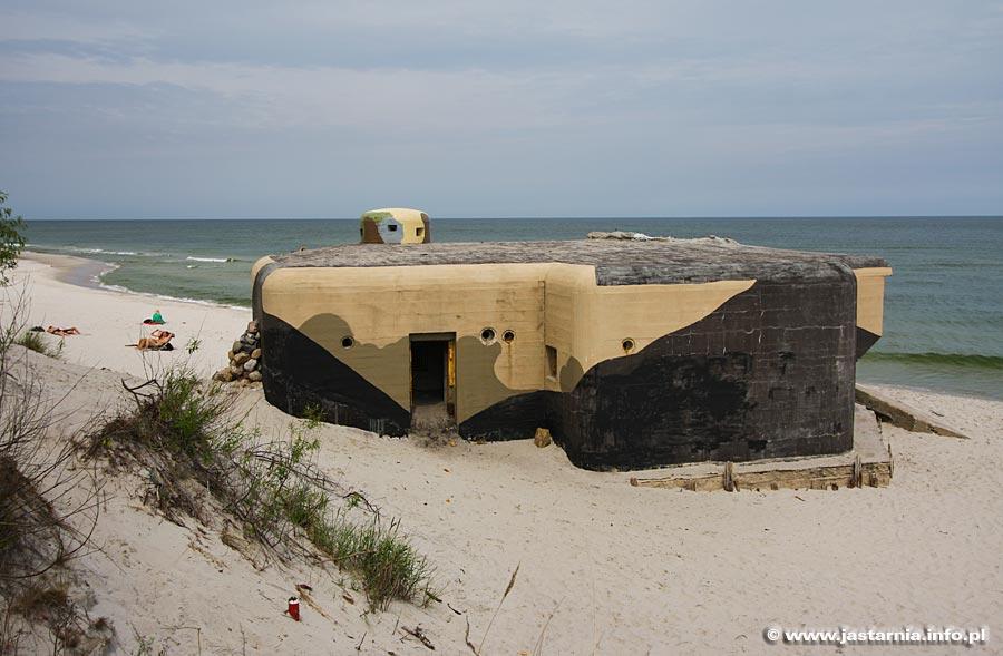 bunkry jastarnia