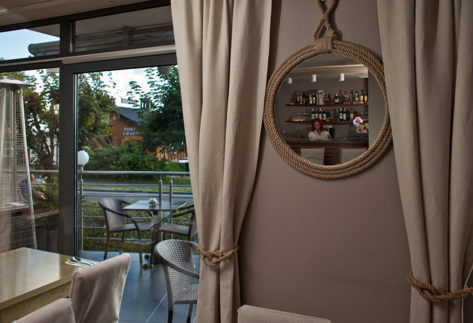 restauracja i hotel77