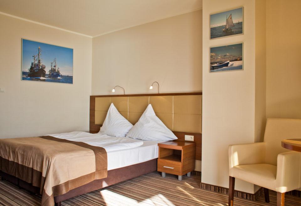 pokoje hotel77