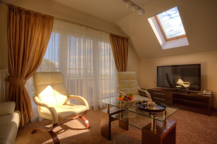 apartament hotel77